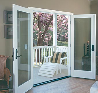 Elitegw products ultra inswing frenchdoor for In swing french patio doors
